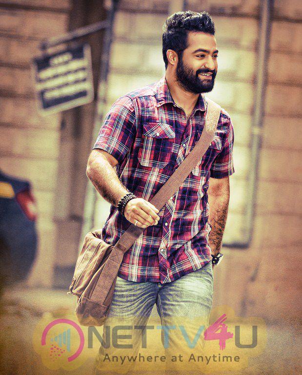 Janatha Garage Telugu Movie Latest Poster & Still