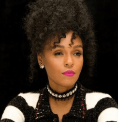 Janelle Monae English Actress