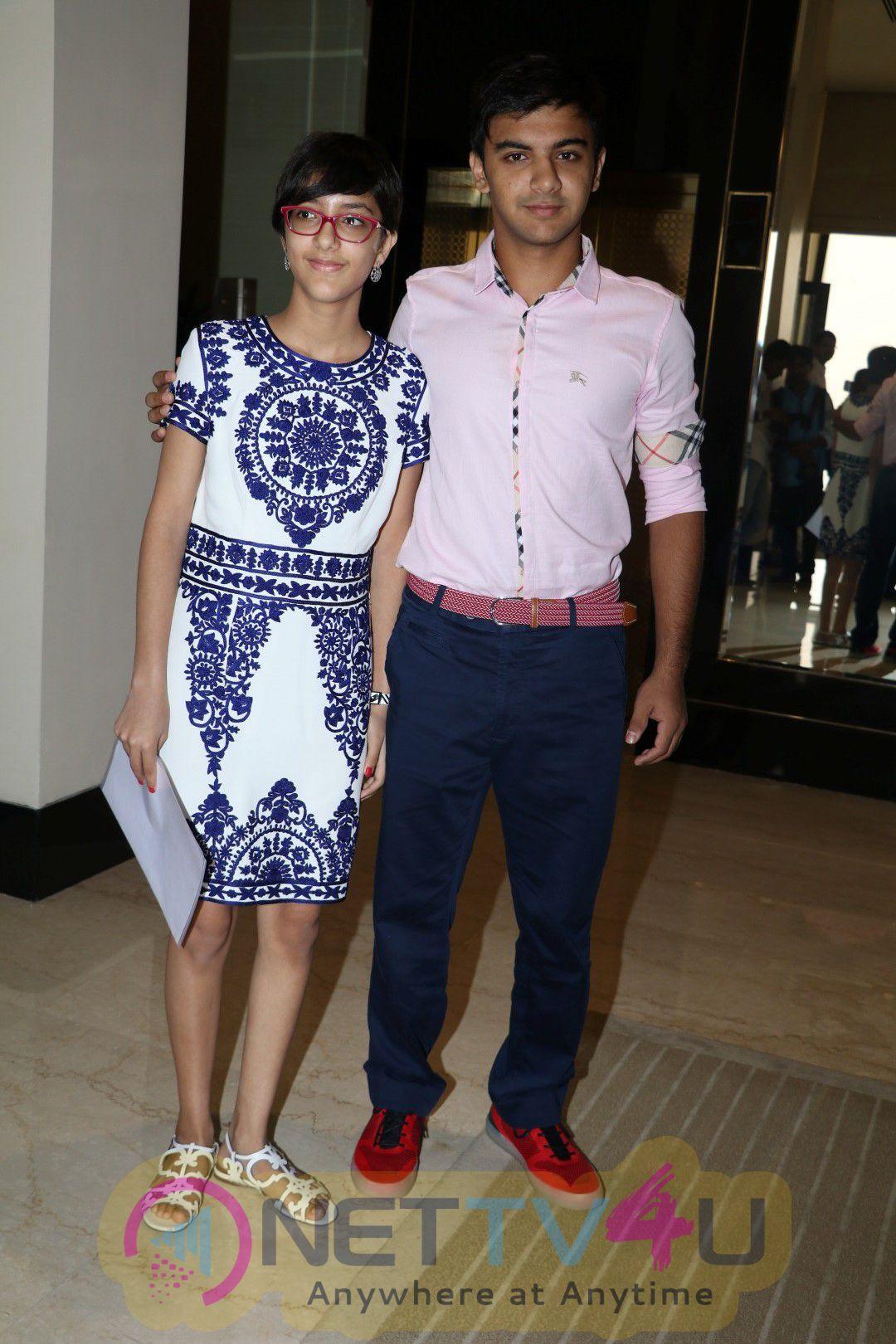Jaslok Hospital Launch New Wing Jaslok Fertiltree With Aamir Khan Photos