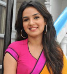 Jasmine Tamil Actress