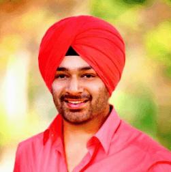 Jasraj Singh Hindi Actor