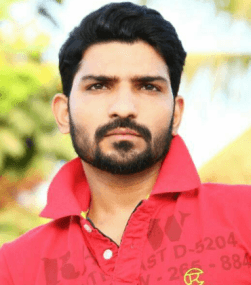 Jatin Sarna Hindi Actor