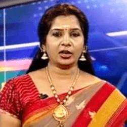 Jaya Mohan