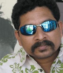 Jayakumar Janakiraman Tamil Actor