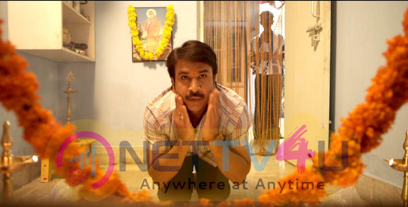 Jayammu Nischayammu Raa Movie Stills & Posters