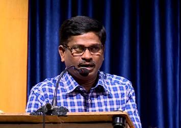 Jayaseelan Pouldas Tamil Actor