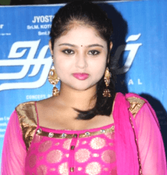 Jayashree - Tamil Tamil Actress