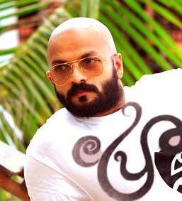 Jayasurya Scared His Daughter!