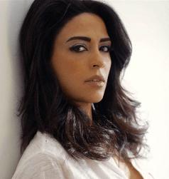 Jaz Masri Hindi Actress