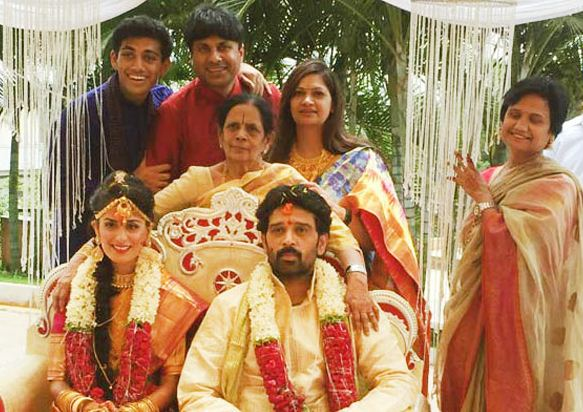 JD Chakravarthy Is Married Now!