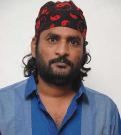 Jeevan Reddy Kannada Actor