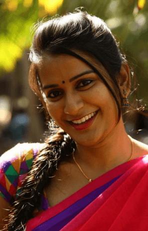 Jenny Honey Telugu Actress