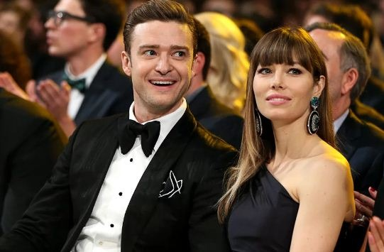 Jessica Biel Feels Proud To Work With Justin Timberlake!