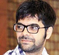 Jigar Saraiya Hindi Actor