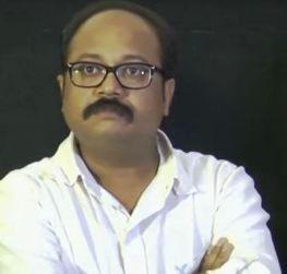 Jitendra Tiwari Hindi Actor