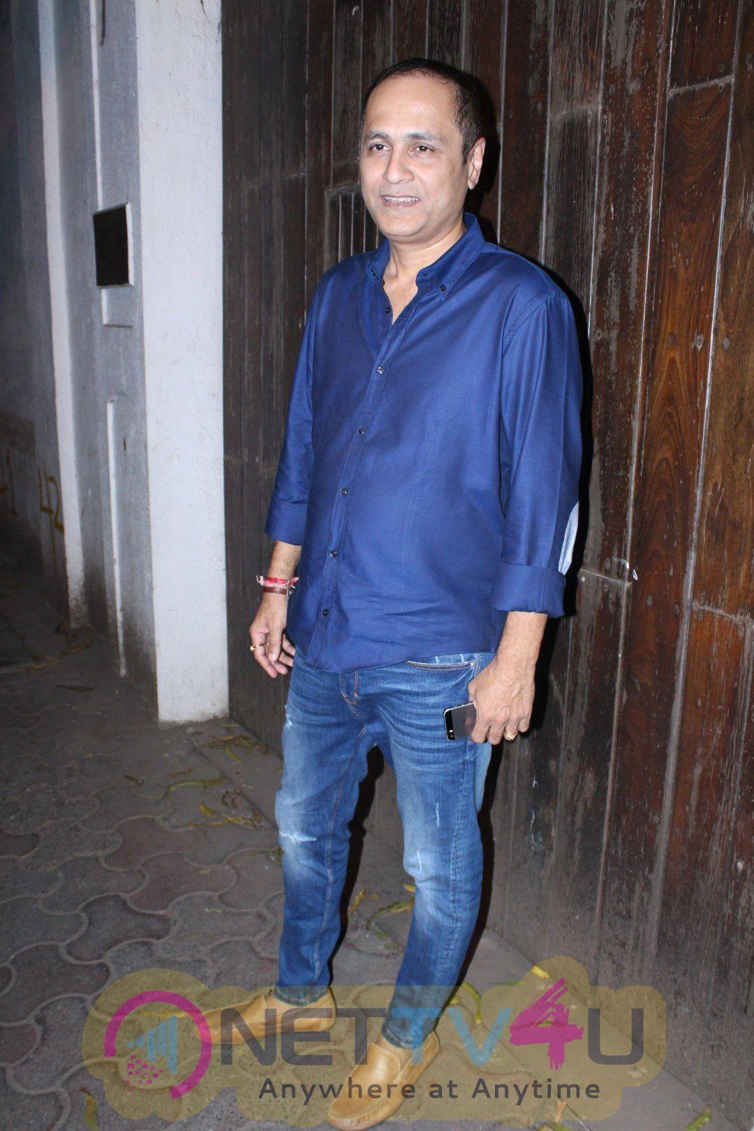 John Abraham & Sonakshi Sinha At Success Party Of Force 2 Movie Grand Pics