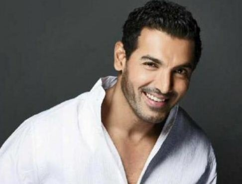 John Abraham In Mollywood!