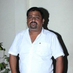 John Max Tamil Actor