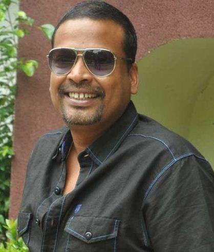 John Vijay's Latest Avatar!