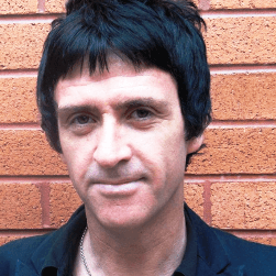 Johnny Marr English Actor