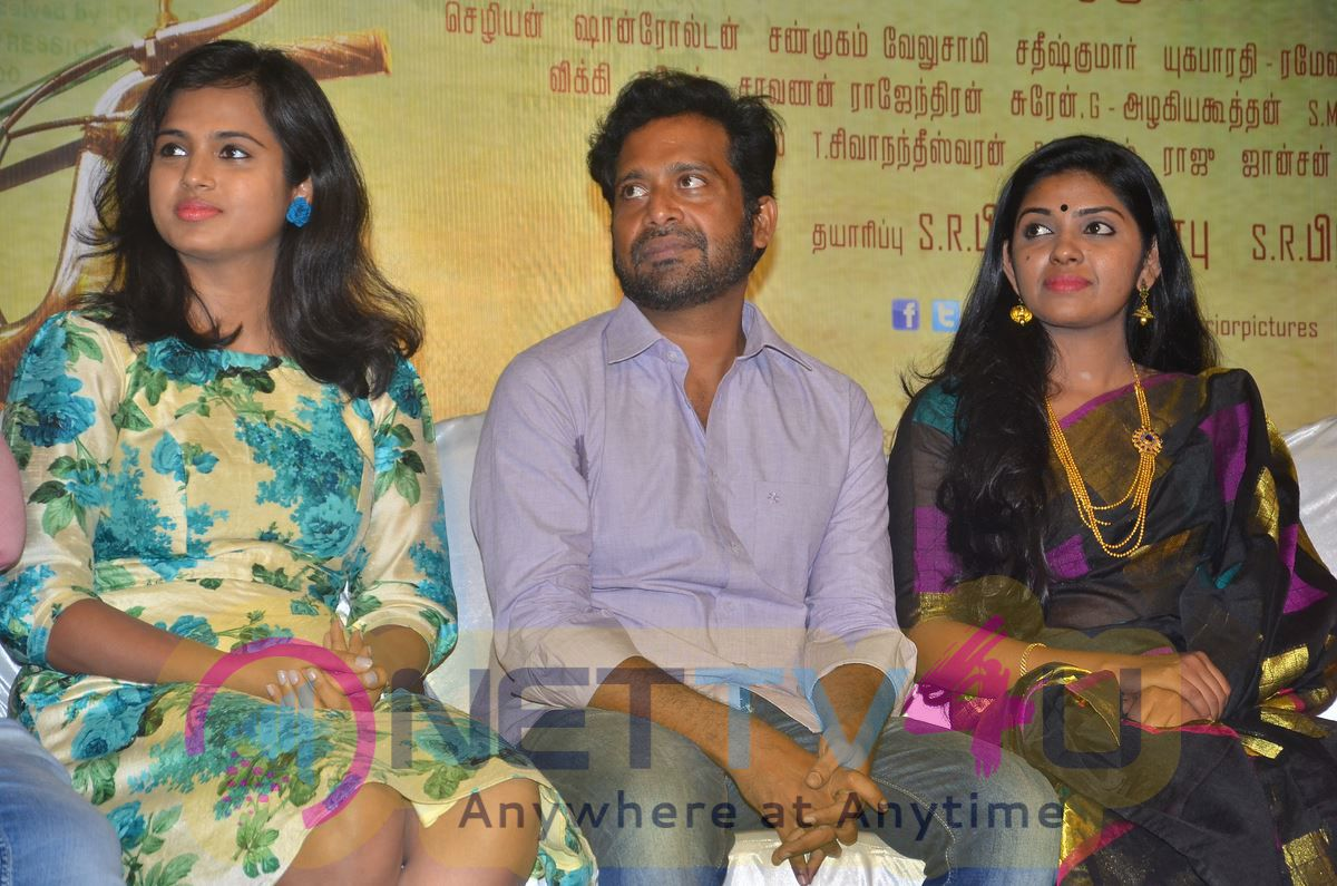 Joker Movie Press Meet Stills Tamil Gallery