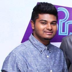 Jose Selvaraj Tamil Actor