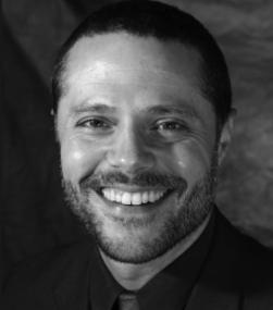Joshua Bergasse English Actor