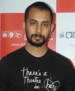 Joyraj Bhattacharya Hindi Actor