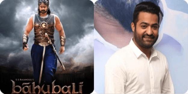 Jr NTR To Join 'Baahubali 2'