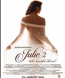 Julie 2 Movie Review Hindi Movie Review