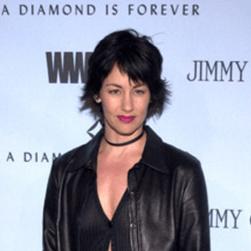 Julie Cypher English Actress