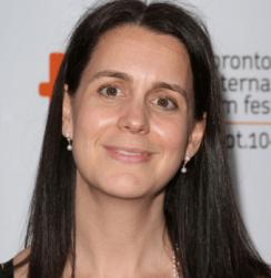 Julie Lynn English Actress