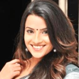 Jyothi Seth Telugu Actress