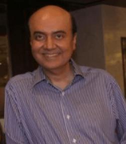 Jyotin Goel Hindi Actor
