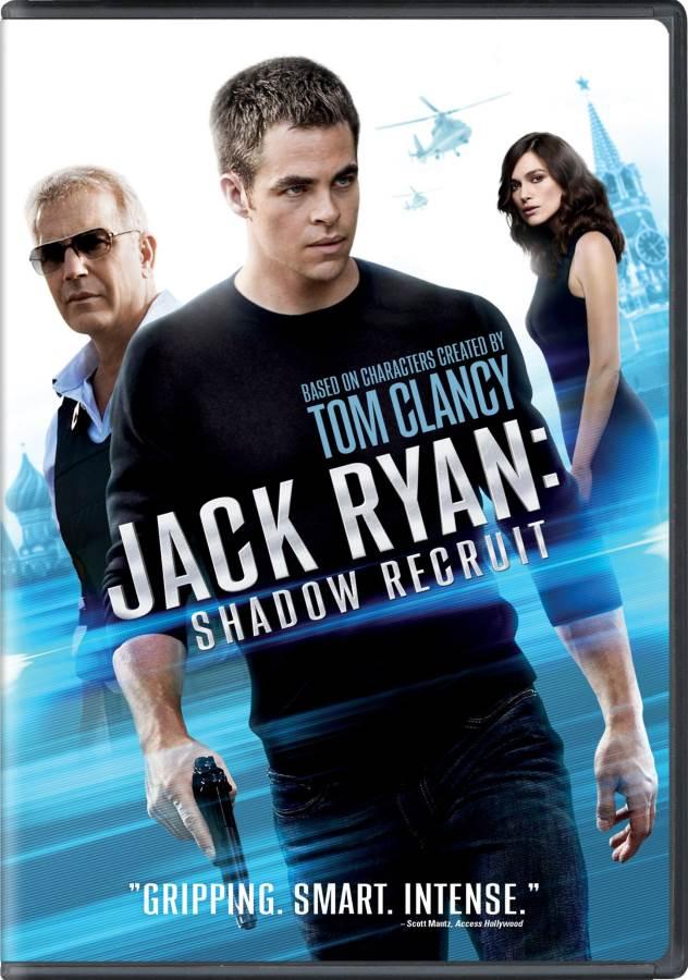 Jack Ryan: Shadow Recruit Movie Review English