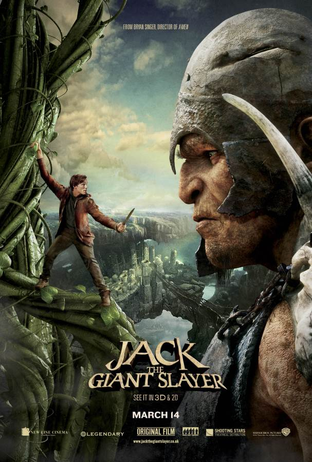 Jack The Giant Slayer Movie Review English