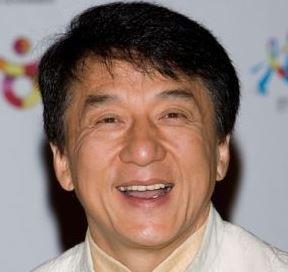 Jackie Chan Loves Indian Food!