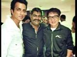 Jackie Chan's B'Day At Jodhpur….