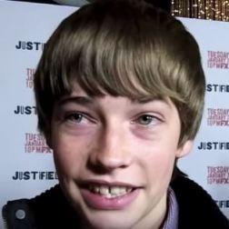 Jacob Lofland English Actor