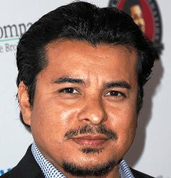 Jacob Vargas English Actor