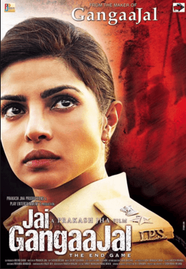 Jai Gangaajal Movie Review English Movie Review