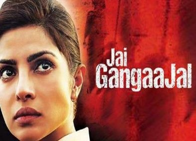 Jai Gangaajal's Powerful Star Cast!