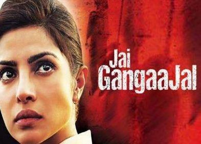 Jai Gangaajal's Powerful Star Cast!