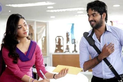 Jai's New Flick Tangles In Criticism