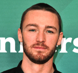 Jake McLaughlin English Actor