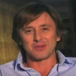 Jake Weber English Actor