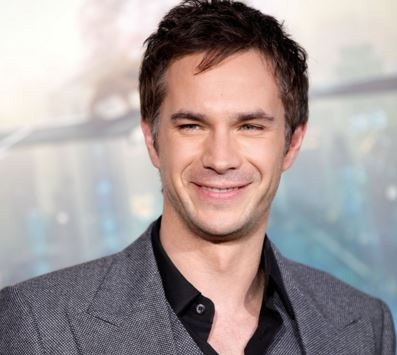 James D'Arcy English Actor