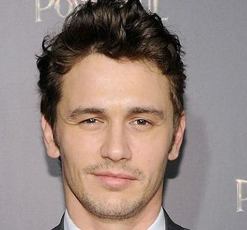 James Franco Was Trapped By Acting!