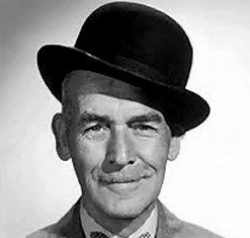 James Gleason English Actor