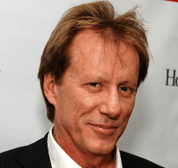 James Woods English Actor
